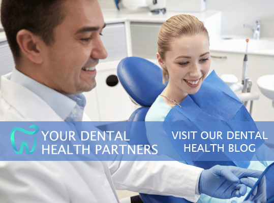 YOUR DENTAL HEALTH PARTNERS BLOG