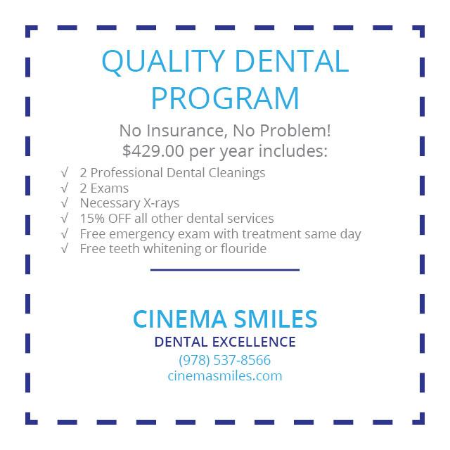 cinema-dentalcarecoupon-coupon
