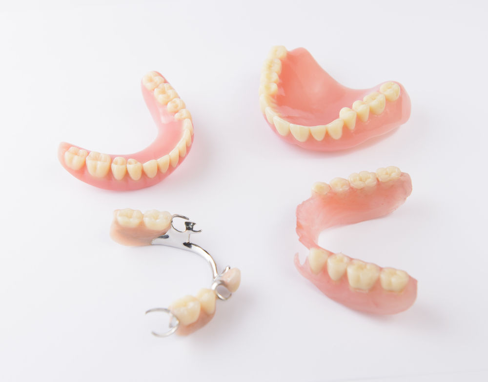 dentures leominster