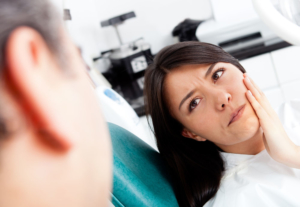 root canal leominster